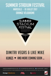Festival Summer Stadium Festival 2017