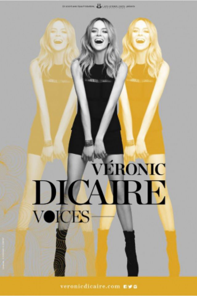 VERONIC DICAIRE @ M.A.CH 36 - DEOLS - CHATEAUROUX