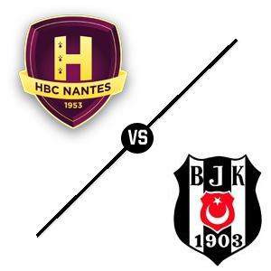 Billets HBC Nantes - Besiktas - Salle métropolitaine de la Trocardière