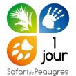 Billet 1 jour - Safari de Peaugres