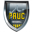 Match PAUC - PSG Handball