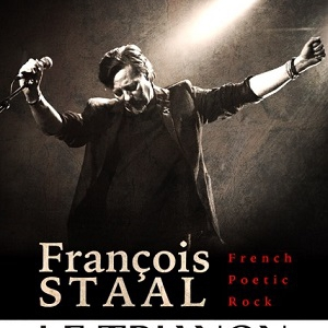 Concert FRANCOIS STAAL