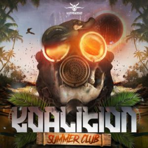 Koalition Summer Club : UNEXIST, MICROPOINT, SA†AN @ LE BIKINI - RAMONVILLE