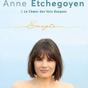 Concert ANNE ETCHEGOYEN