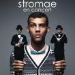 Concert STROMAE + 1ère partie @ ESPACE CULTUREL LECLERC, NIORT - 27 Octobre 2011