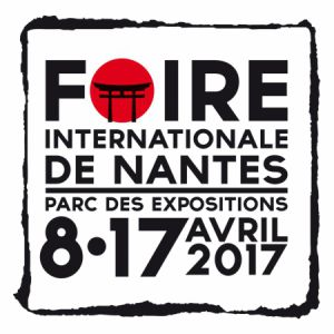 Foire Internationale de Nantes @ Parc des Expositions de la Beaujoire - Nantes - NANTES