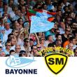 Match AB - MONT DE MARSAN