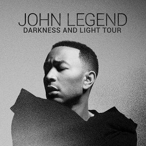 Concert  John Legend