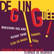 LA SOIREE DEGLINGUEE ( BOULEVARD DES AIRS + DANAKIL + TAIRO ...)
