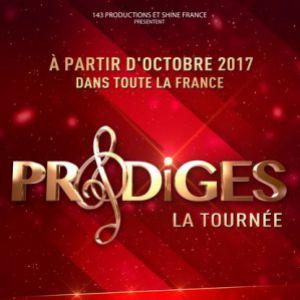 Concert PRODIGES LA TOURNEE