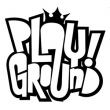 PLAYGROUND x VANDAL RECORDS