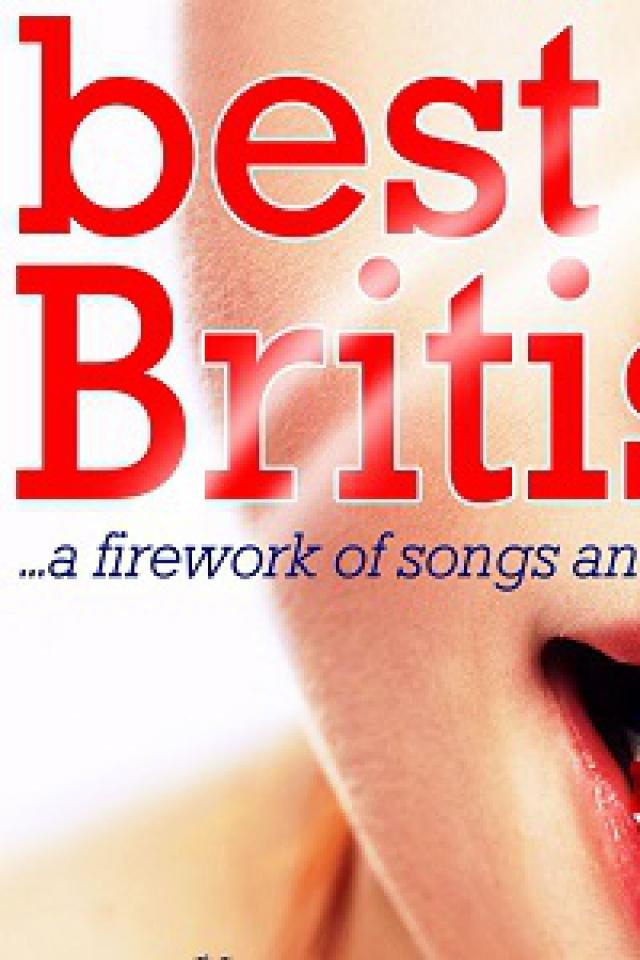 BEST OF BRITSH @ Théâtre Musical de Pibrac  - Pibrac