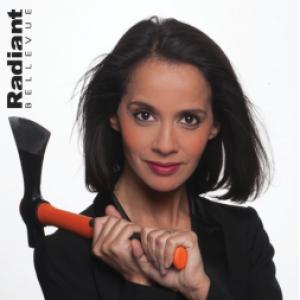 SOPHIA ARAM @ RADIANT-BELLEVUE - CALUIRE ET CUIRE