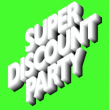 ETIENNE DE CRÉCY - SUPER PARTY
