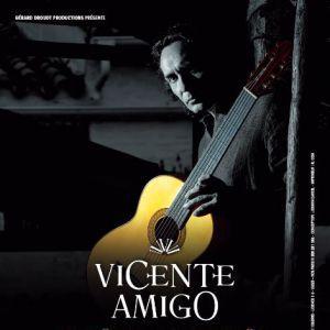 Concert Vicente Amigo