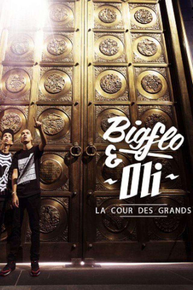 Concert BIGFLO & OLI / DELUXE