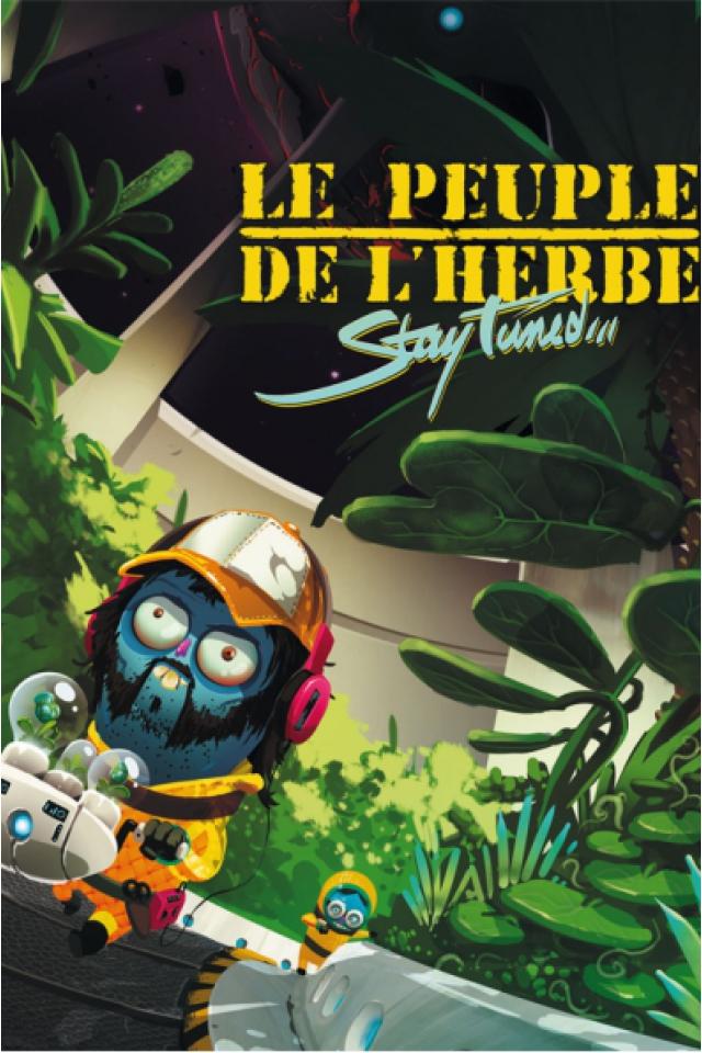 Billets 25 ans ! MC JO HELL + LE PEUPLE DE L'HERBE + Selecta RIDDIMDIM - La Cave à Musique