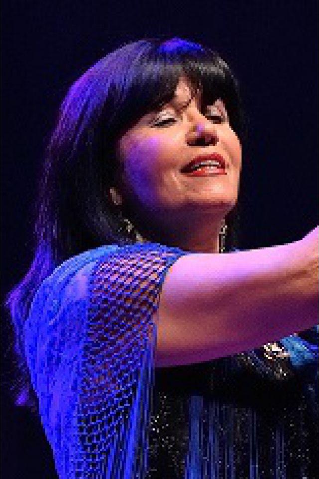 Billets Amália, concert de Maria da Saudade - Salle Agoralys - ERCANSCENE