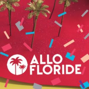 Soirée Allo Floride 4th Birthday Party