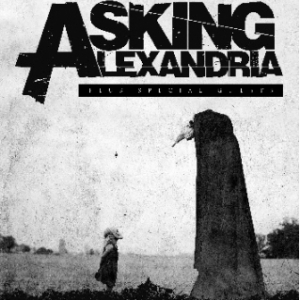 Concert ASKING ALEXANDRIA + guests
