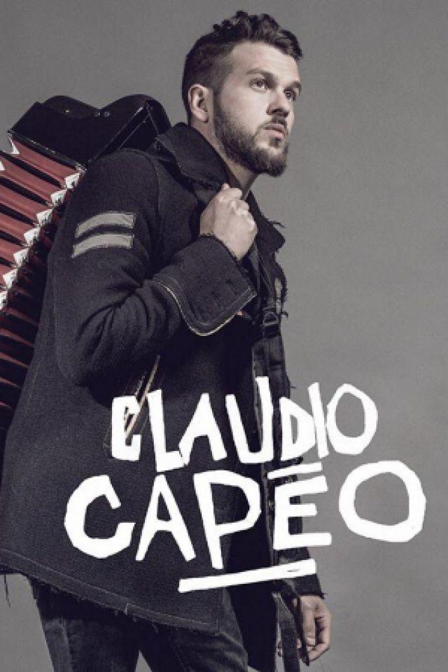 Claudio Capéo @ Oméga Live - Toulon