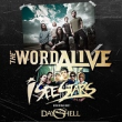 Concert BETRAYING THE MARTYRS + THE WORD ALIVE + I SEE STARS + DAYSHELL
