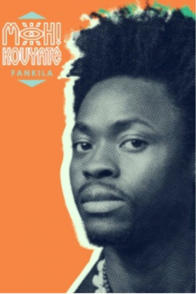 MOH ! KOUYATE EN CONCERT à Paris @ New Morning - Billets & Places