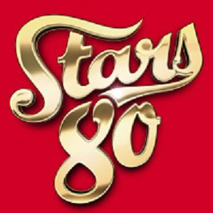 STARS 80 @ Galaxie - AMNÉVILLE