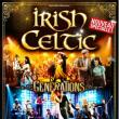 IRISH CELTIC GENERATIONS