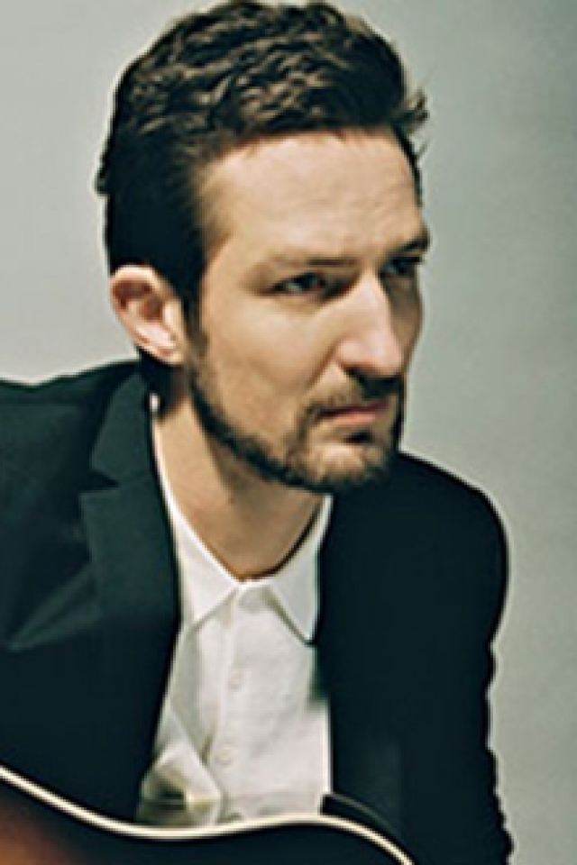 FOREST POOKY + FRANK TURNER @ PALOMA - NIMES
