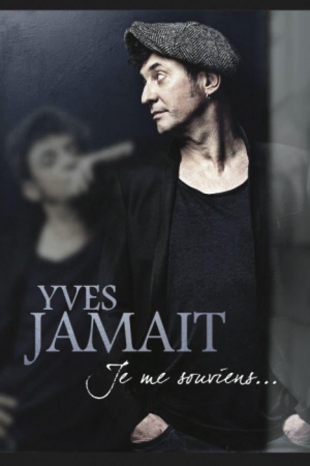 """Yves JAMAIT - """"Je me souviens..."""" @ Le Cèdre - CHENÔVE"""