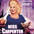 Miss Carpenter - Nantes - Activités - Humour
