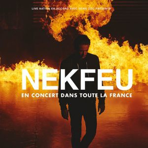 Concert NEKFEU