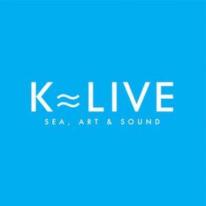 K-LIVE - Pass 2 jours @ THEATRE DE LA MER - SETE