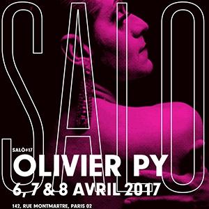 Soirée SALÒ #17 : Olivier Py