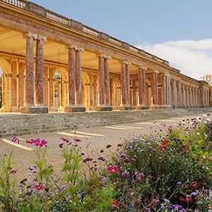 Billet châteaux de Trianon @ DOMAINE DE MARIE-ANTOINETTE - VERSAILLES