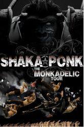 Concert SHAKA PONK