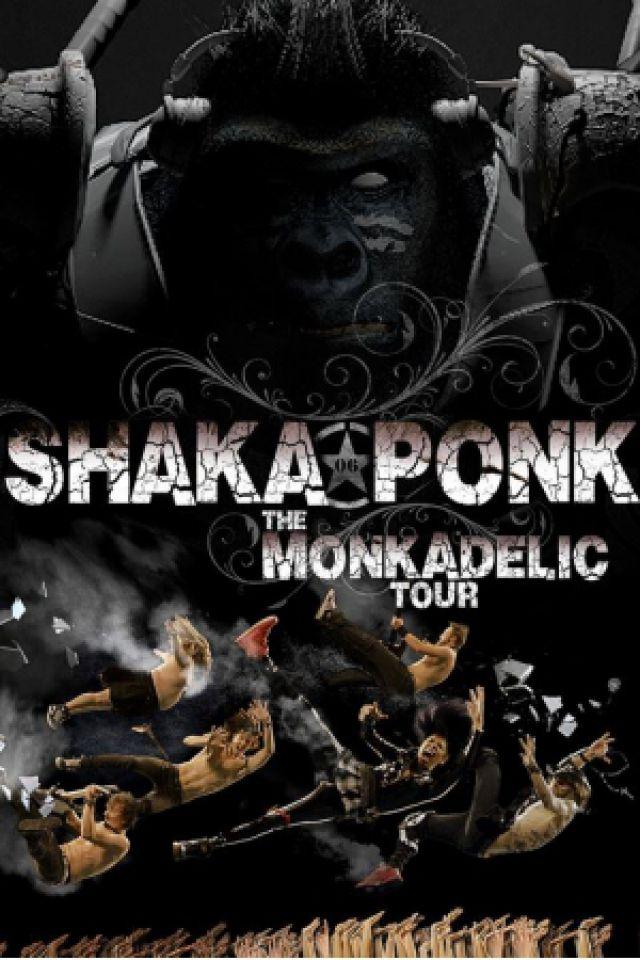 Concert SHAKA PONK à Limoges @ Zénith de Limoges - Billets & Places