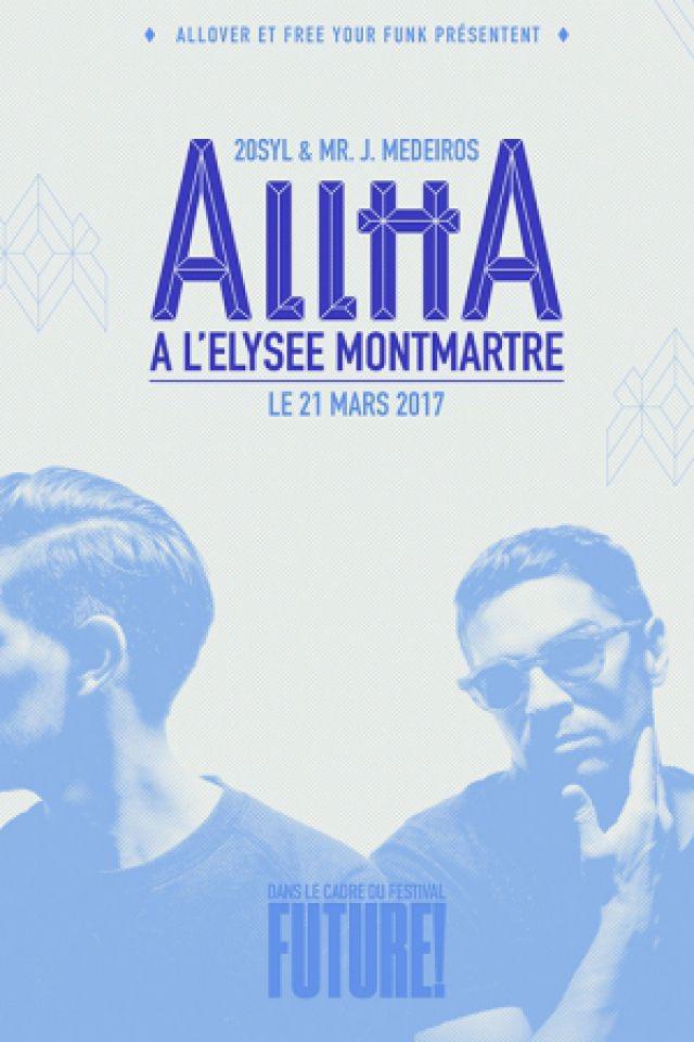 Concert AllttA (20syl & Mr. J. Medeiros)