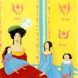 Visite Activité Famille : Reines et princesses