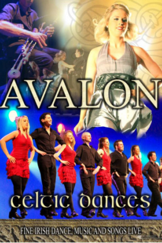 AVALON CELTIC DANCES @ VAL SAINT MARTIN - PORNIC