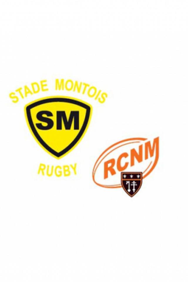 SMR / NARBONNE @ Stade Guy Boniface - Mont de Marsan
