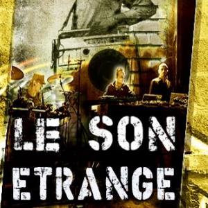 Concert LE SON ETRANGE + R DUG