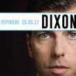 Soirée La Pépinière x DIXON