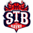 Match SLUC - LE HAVRE