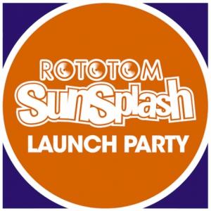 Soirée DUB ECHO #14 : ROTOTOM SUNSPLASH LAUNCH PARTY