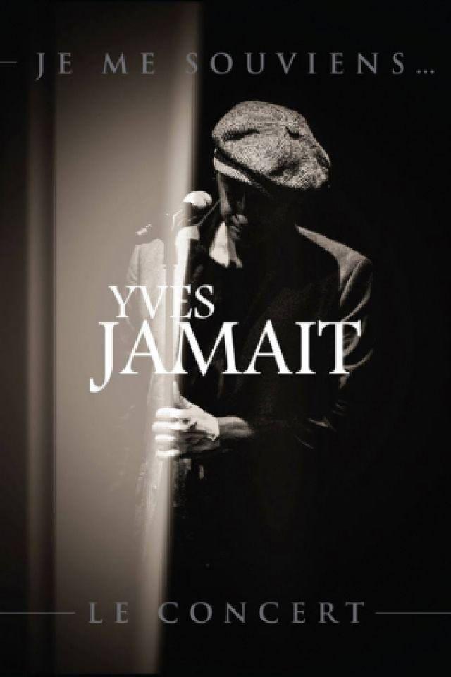 """YVES JAMAIT - """"JE ME SOUVIENS..."""" @ Espace Culturel du Doué - CUGAND"""