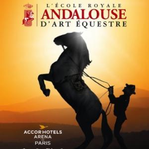 Concert L'ECOLE ROYALE ANDALOUSE D'ART EQUESTRE