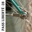 Carte PASS LIBERTE -50 %