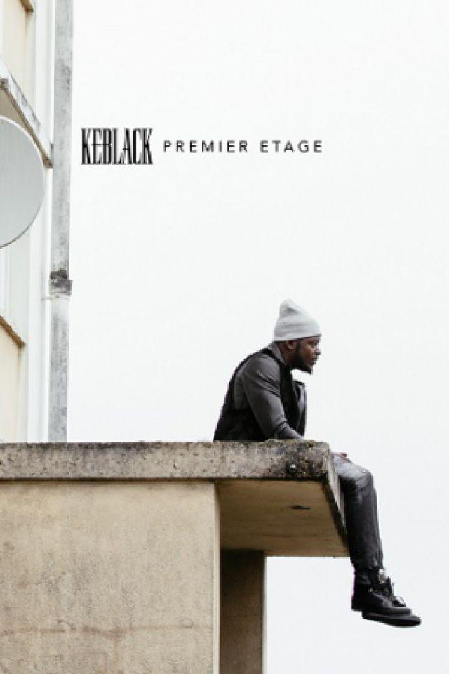 Concert KEBLACK à PARIS @ FLOW - Billets & Places